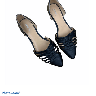 Primary Photo - BRAND: EXPRESS STYLE: SHOES FLATS COLOR: BLACK SIZE: 7 SKU: 196-196112-51712