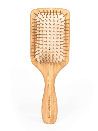 Bamboo Hair Brush - Banksia Lane