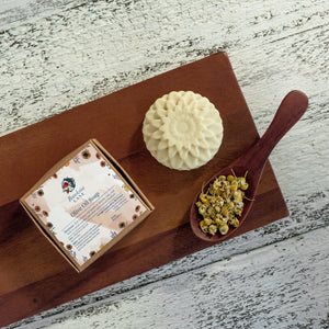 Olive Oil & Oat Soap