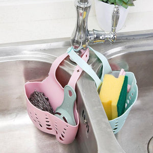 Kitchen Cleaning Tools Organizer