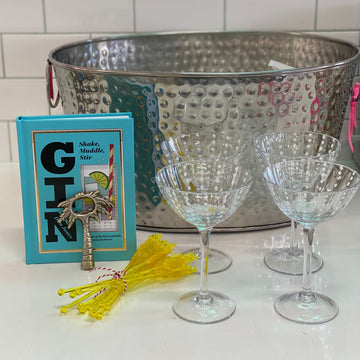Gin Cocktail Mother's Day Gift