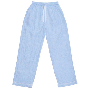 Men's Bora Bora Linen PJ Pants