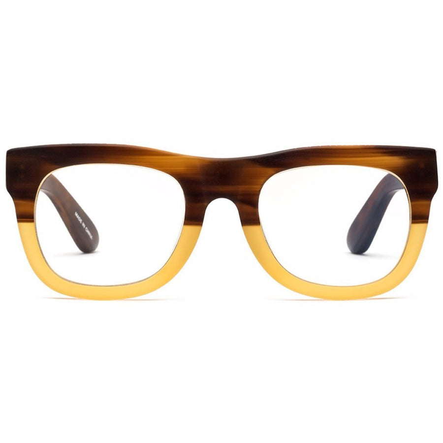 Bullet Coffee Reading Glasses
