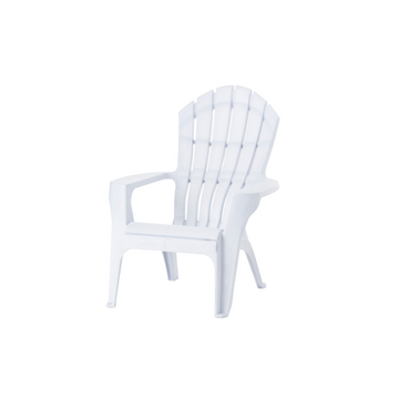 POLYPROPOLENE ADIRONDACK CHAIR