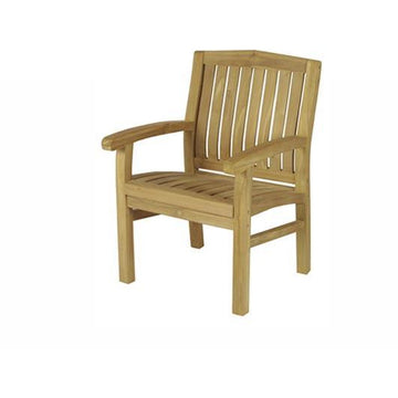 Teak Solid Dining Chair