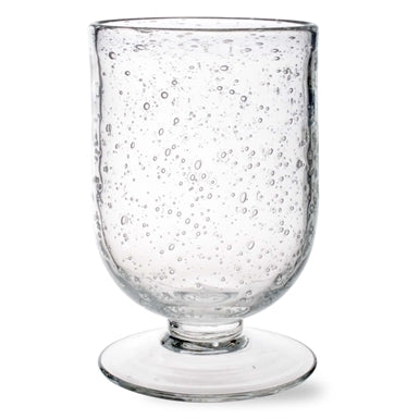 Hurricane Bubble Vase