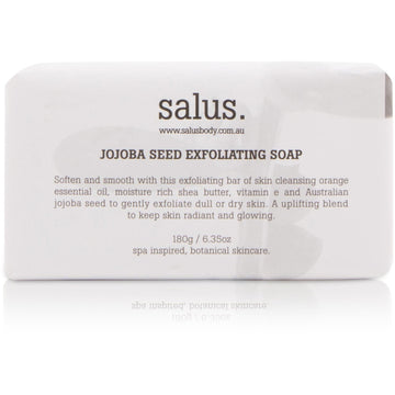 Salus Body Soap Assorted