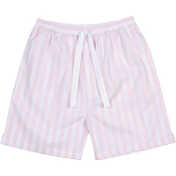 Men's Pink Braddock Sleep Shorts
