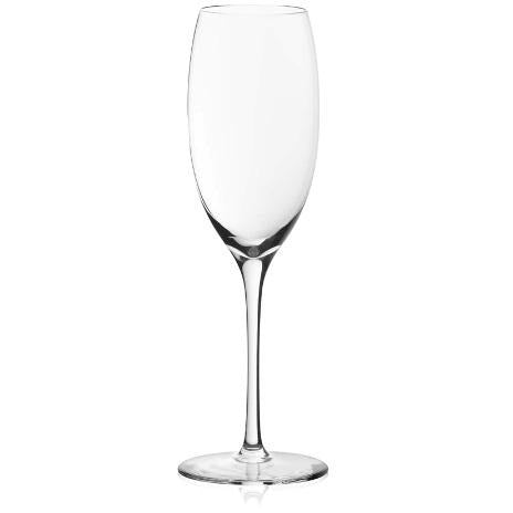Plumm Sparkling Wine Glasses