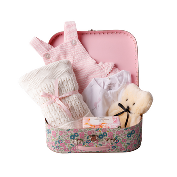 Gift Box: For a baby girl