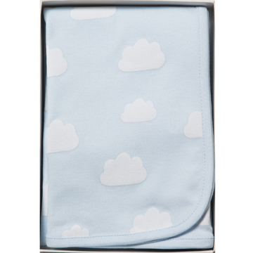 BABY CLOUD WRAP