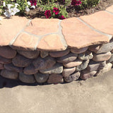 Flagstone Wall Caps