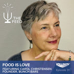 Food is love (podcast)