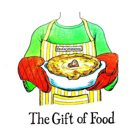 The Gift Of Food