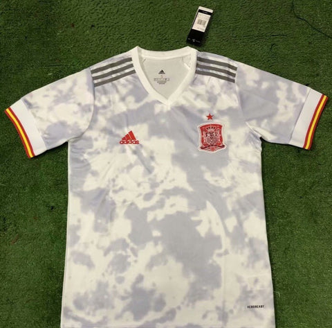 Spain National Team 2020/21 Second Kit