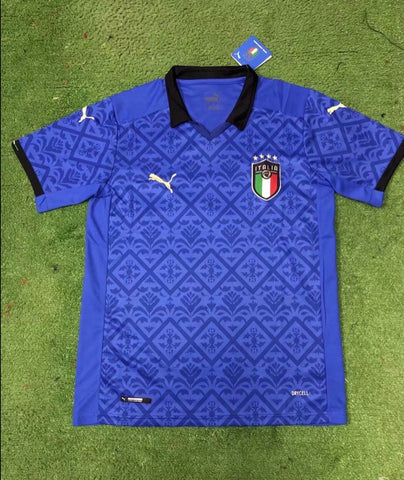 Italy National Team 2020/21 First Kit