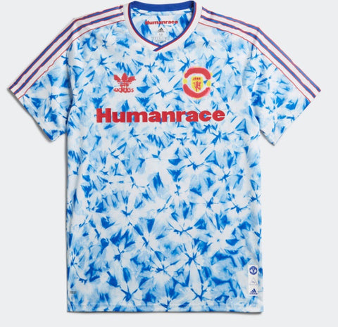Manchester United x Humanrace Special Edition Kit