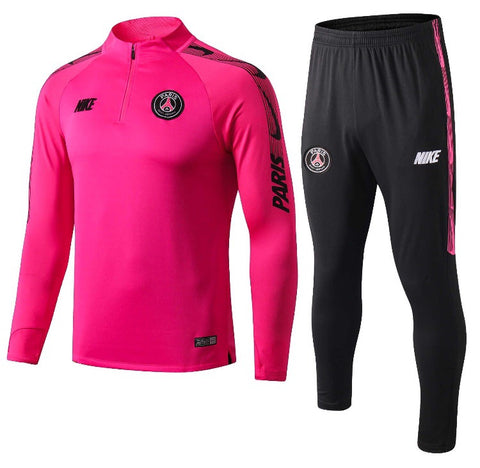 PSG 1/4 Zip Tracksuit Set