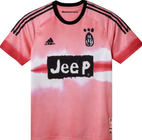 Juventus x Humanrace Special Edition Kit