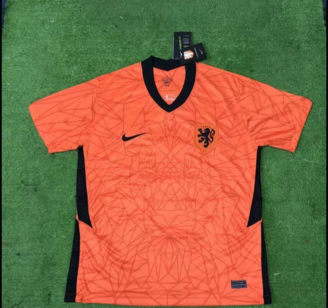 Holland National Team 2020/21 First Kit