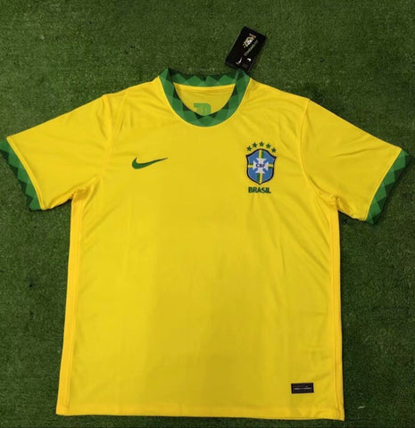 Brazil National Team 2020/21 First Kit