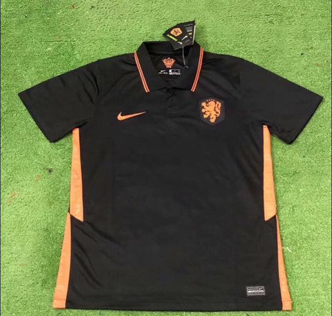 Holland National Team 2020/21 Second Kit
