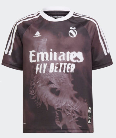 Real Madrid x Humanrace Special Edition Kit