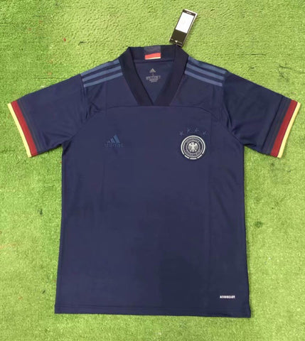 Germany National Team 2020/21 Second Kit