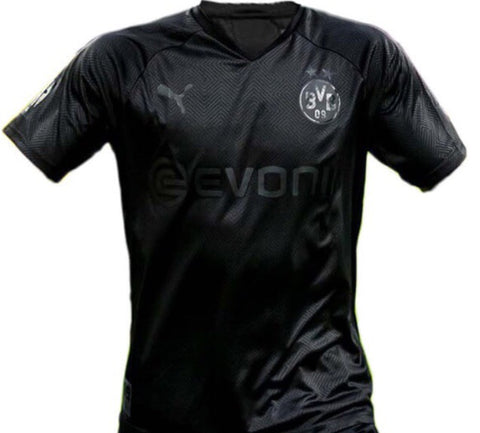 Borussia Dortmund Special Edition 110th Year Anniversary Kit