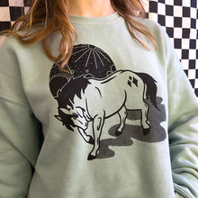 Load image into Gallery viewer, Moon Stallion Sweatshirts