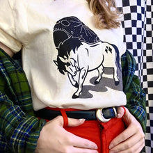 Load image into Gallery viewer, Moon Stallion Unisex Shirts