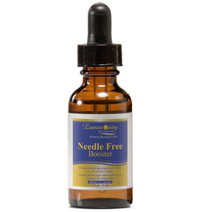 Needle Free Booster