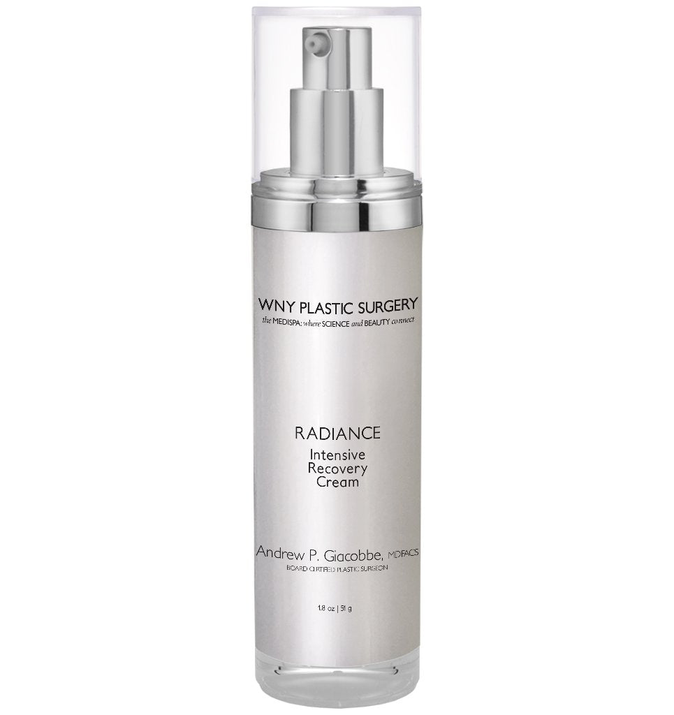 Radiance Intensive Recovery Cream