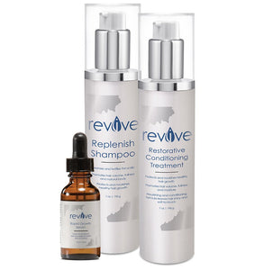The Revive Hair Regrowth Kit
