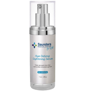 Age Defying Lightening Serum