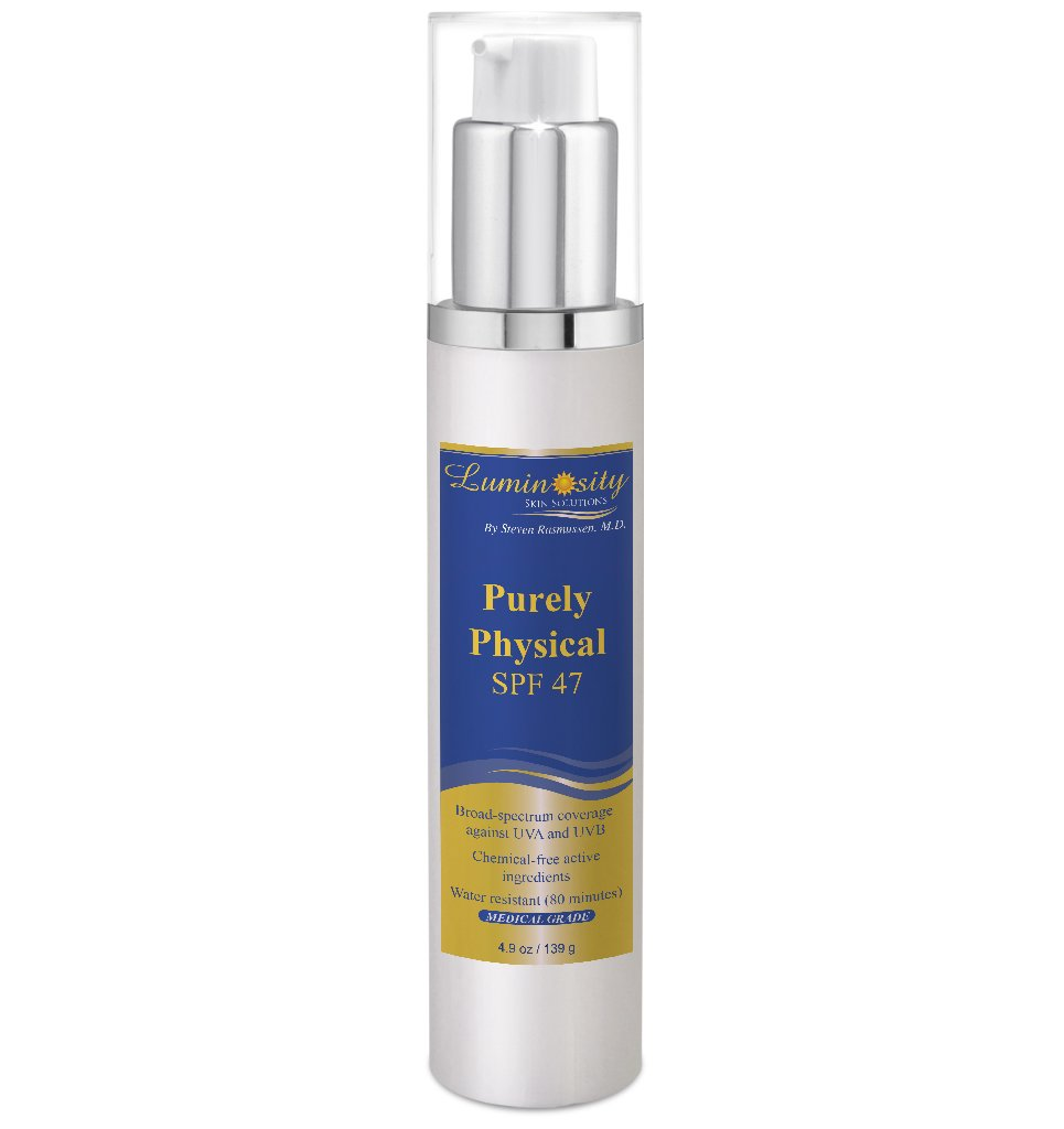 Purely Physical SPF 47