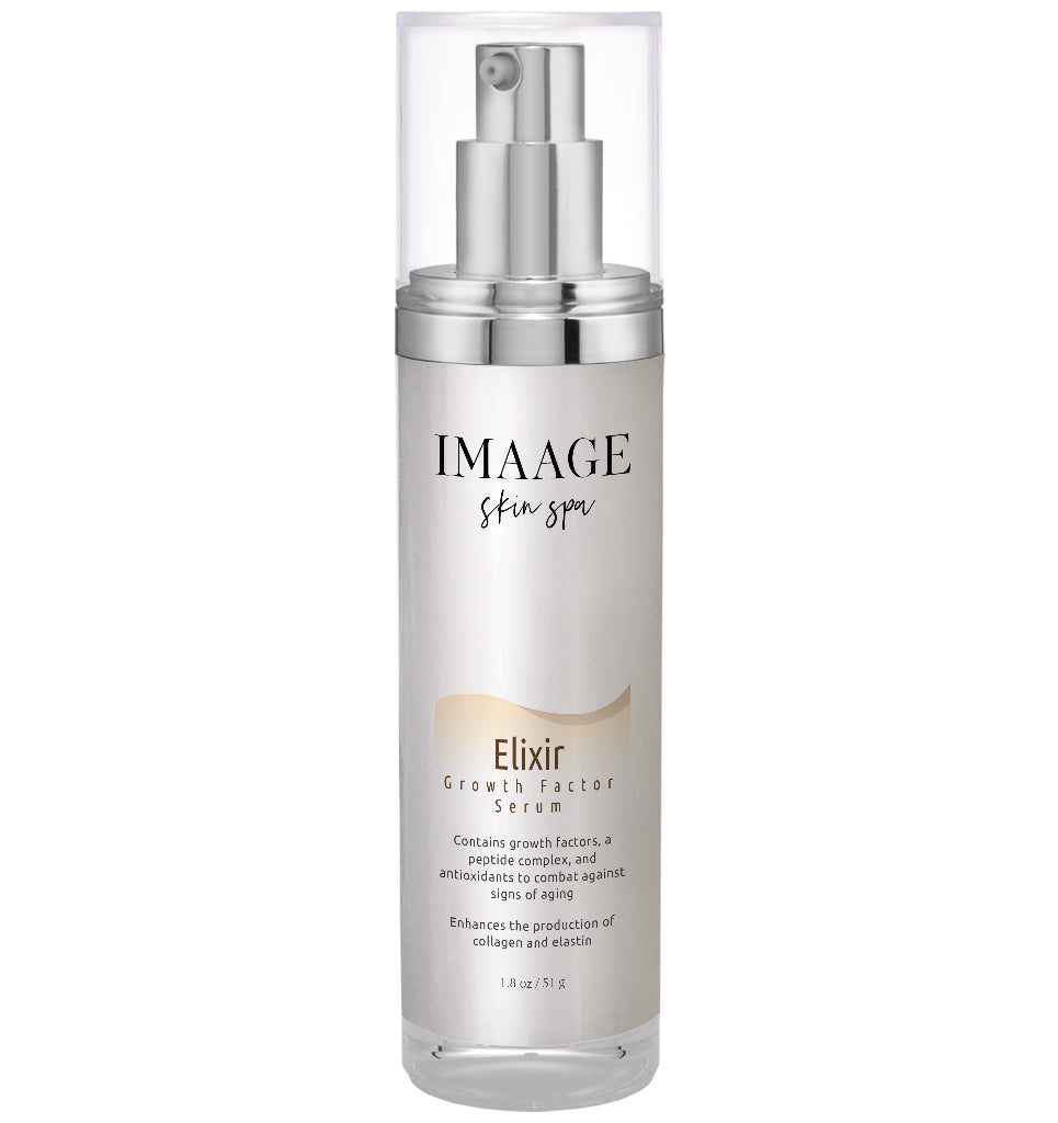 Elixir Growth Factor Serum