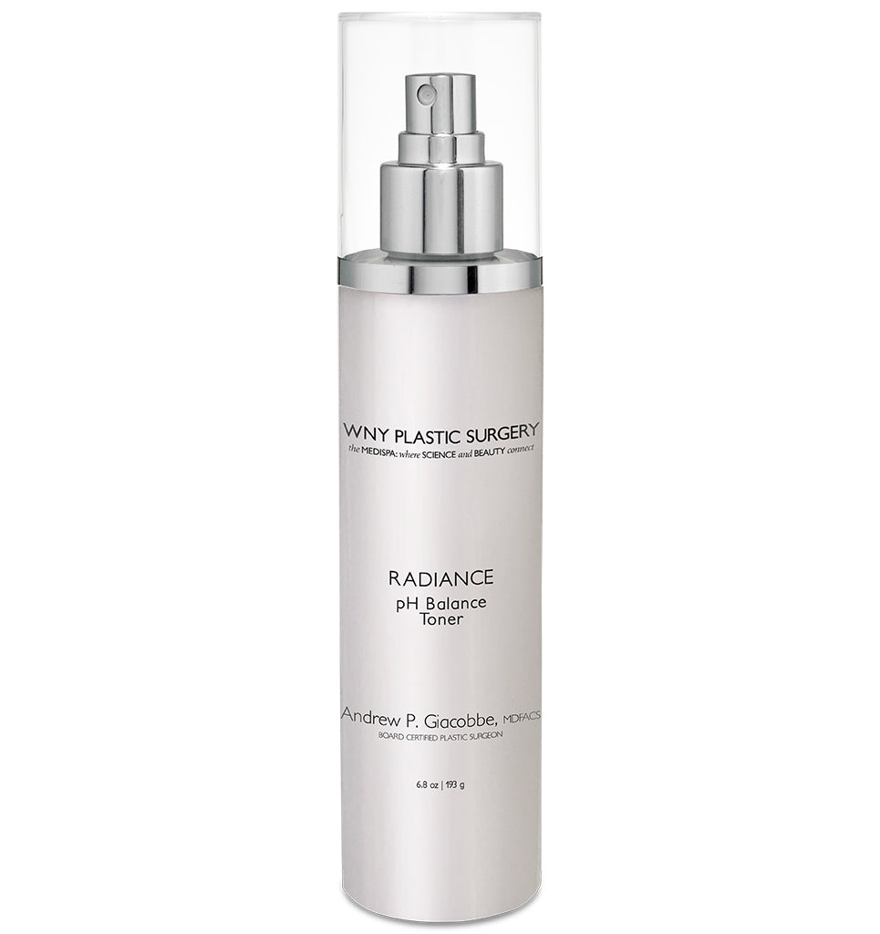 Radiance pH Balance Toner
