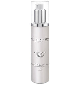 Clear Care Clarifying Cleanser