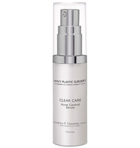 Clear Care Acne Control Serum