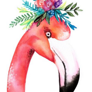 ArtNight Live: Flamingo