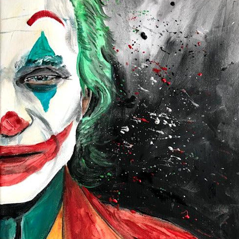 ArtNight Live: Joker