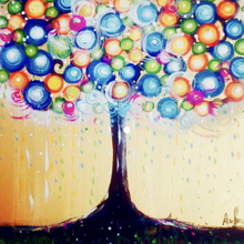 Laden Sie das Bild in den Galerie-Viewer, ArtNight Live: Tree of Life