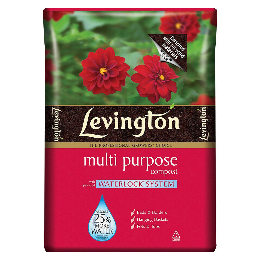 LEVINGTON MULTI PURPOSE COMP 40LTR