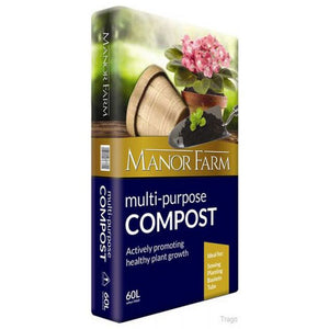 MANOR FARM MULTI PURPOSE 50LTR