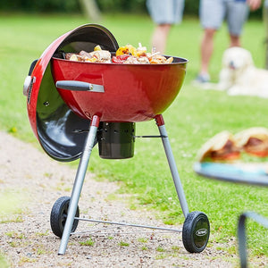 Outback Comet 57cm Charcoal Kettle BBQ ***£50 OFF!***