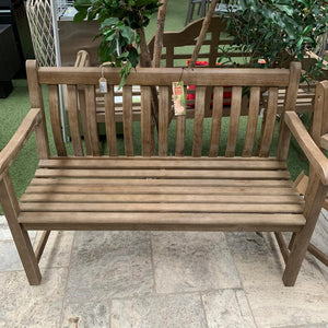 Alexander Rose Sherwood 5ft Broadfield Garden Bench
