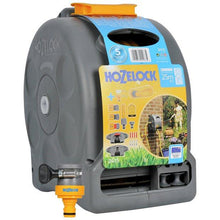 Load image into Gallery viewer, Hozelock Compact 2in1 Reel With 25m Hose