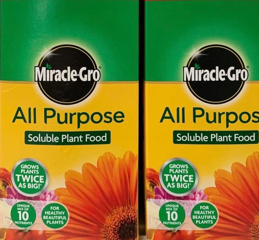 Miracle Grow All Purpose Plant Food 1kg