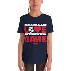 For Love of the Game Tee